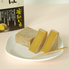 薩摩きんつば(安納芋)