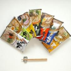 まるごと九州を食す