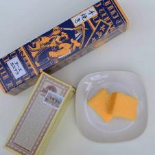 チーズカステラ