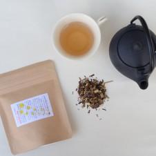 レモングラスほうじ茶