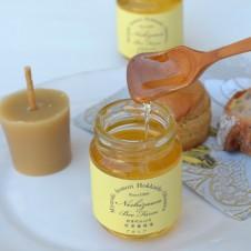 蜂蜜とキャンドル(WEB限定)