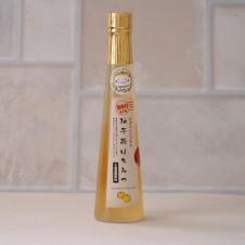 柚子酢はちみつ