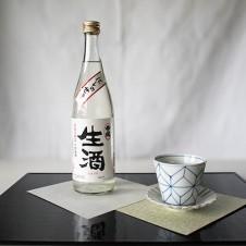 西の関 特別本醸造生酒