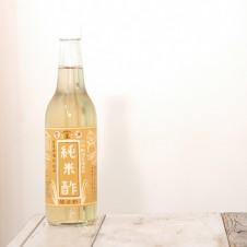 純米酢 もろみ酒仕込み