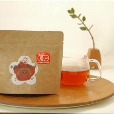 有機屋久島紅茶