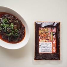 麻婆豆腐ソース