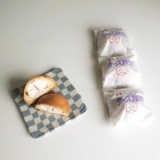わらべのチーズ饅頭