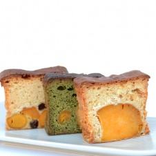 安納芋パウンドケーキ