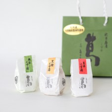 葛湯(黒糖/抹茶/生姜)