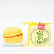 まんまる菓実晩白柚