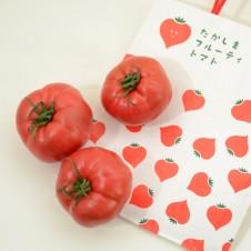 たかしま農園のトマト