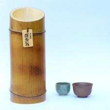 竹焼酎 薩摩翁