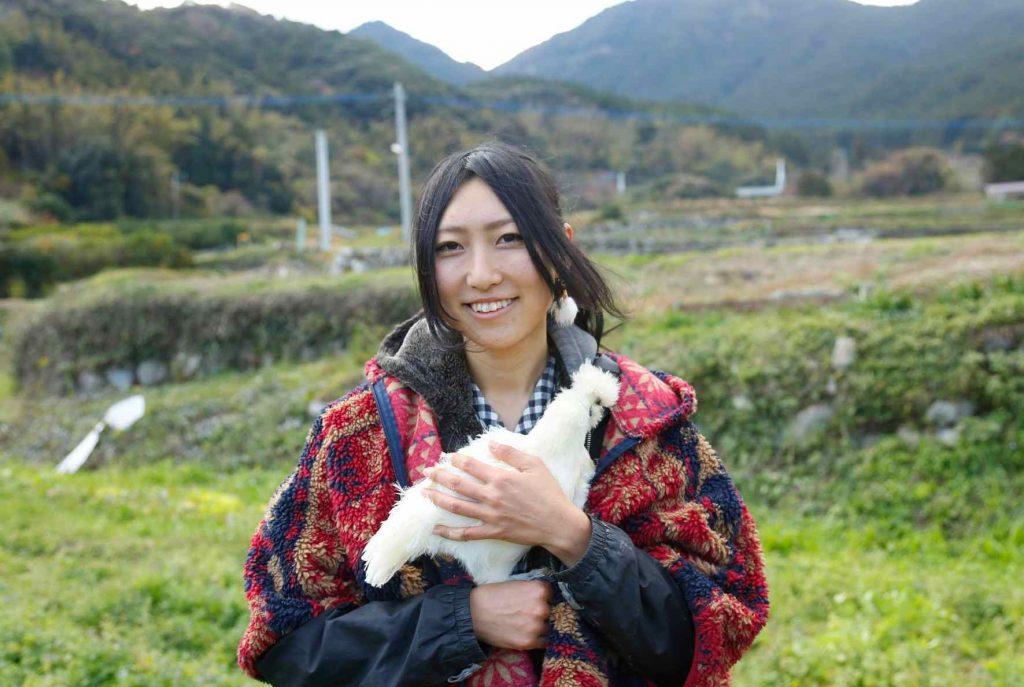 進行役は畠山千春さん。暮らし方を追求する千春さんの視点も楽しみですね!