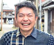 山口覚 Satoru Yamaguchi