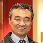 鴛海伸夫 Nobuo Oshiumi
