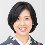 田中えり子 Eriko Tanaka