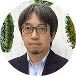 小堀 洋 Hiroshi Kobori