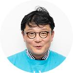 花村武志 Takeshi Hanamura